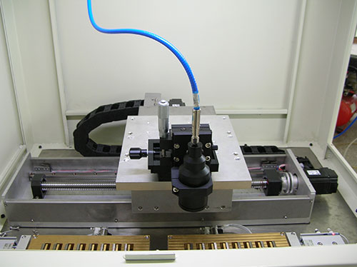二次电池-锂电电芯封焊机