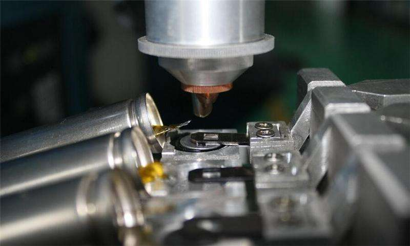 光纤激光焊接机保养小知识