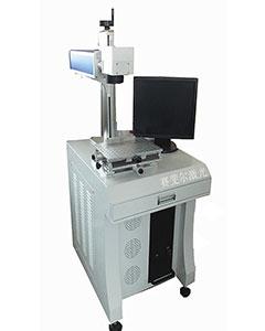 赛斐尔激光|光纤激光打标机用途优势