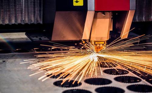 赛斐尔|如何判断激光切割机加工的质量