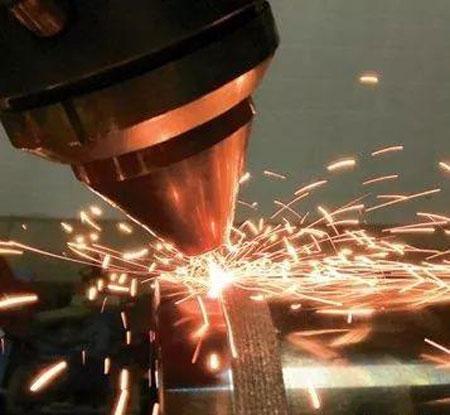 赛斐尔|激光熔覆技术的基本原理