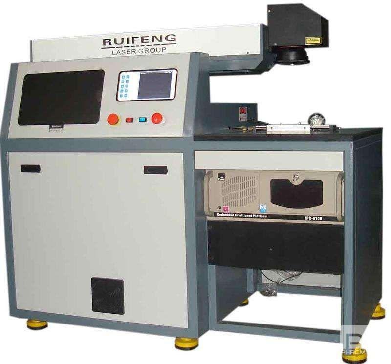 振镜扫描激光焊接机焊接—不锈钢的最佳焊接方式