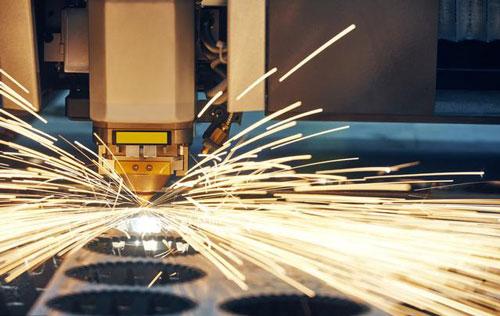 激光技术在金属加工领域凸显优势