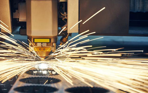 激光焊接在机车车体制造中的应用