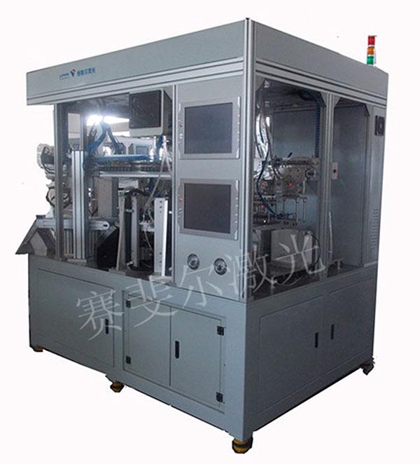 国内激光切割机的推广及激光加工优势