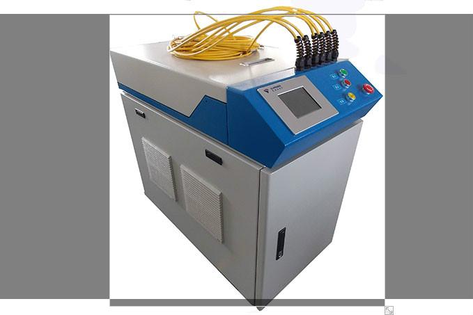 光纤激光焊接机汽车制造领域技术受广泛关注