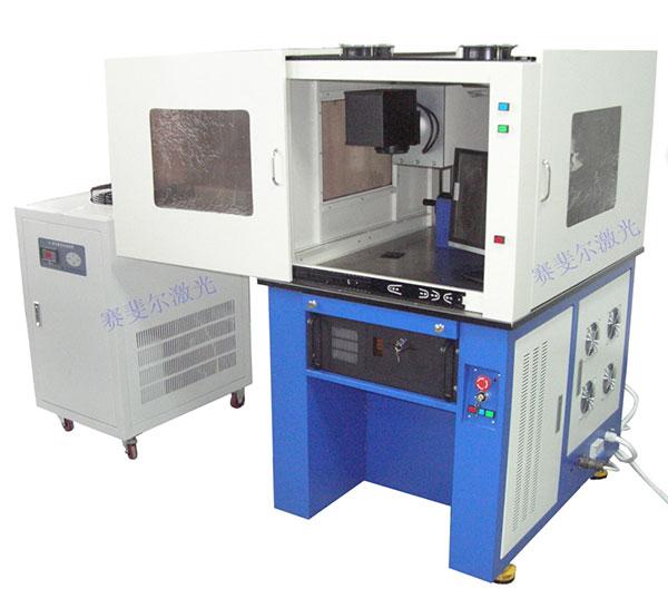 振镜式激光焊接机的介绍及应用