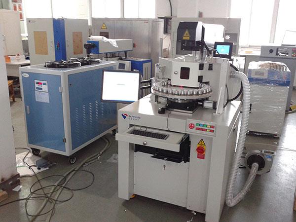 激光焊接机使用过程中的注意事项